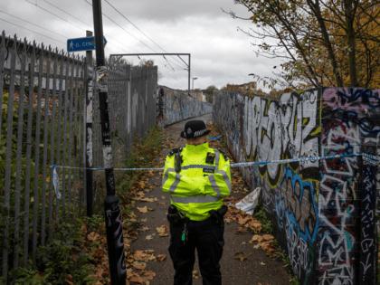 London Crime Stabbing