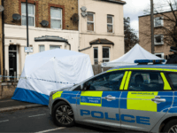 Crime Wave UK: Gangsters Give Points for Stabbing Different Body Parts