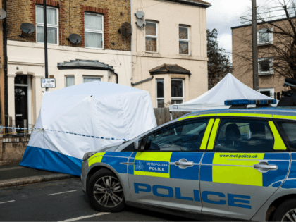 Crime Wave UK: Gang Members Awarded 'Points' for Stabbing Different Body Parts