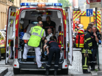 France: President Macron Confirms Lyon Explosion is 'Attack', Eight Injured
