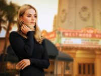 Margot Robbie in Once Upon a Time ... in Hollywood (Sony Pictures Entertainment, 2019)