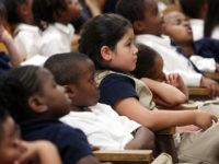 Polls: White Democrats Oppose Charter Schools More Than Black Democrats