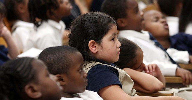 Polls: White Democrats Oppose Charter Schools More Than