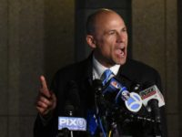 Nolte: Report Alleges Media Stars Allowed Michael Avenatti to Abuse Staffers