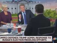 'Morning Joe,' 5/6/2019