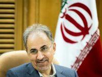 Mohammad Ali Najafi, new Tehran Mayor enters Municipality