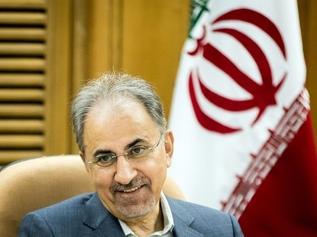 Mohammad Ali Najafi, new Tehran Mayor enters Municipality