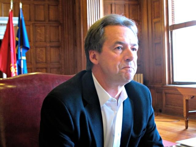 Montana Gov. Steve Bullock AP PhotoMatt Volz - Steve Bullock 'Poised' to Run for Montana Senate Seat