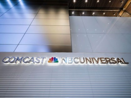 Comcast Unveils The Universal Sphere inside Comcast Technology Center on Wednesday, April 17, 2019 in Philadelphia. Comcast Corporation will host a conference call with the financial community to discuss financial results for the first quarter on Thursday, April 25, 2019 at 8:30 a.m. Eastern Time (ET). Comcast will issue a …
