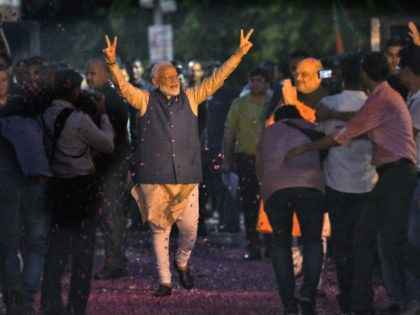 Pinkerton: India Elections Show Conservative Nationalism on the March Worldwide