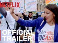 Netflix Trailer AOC