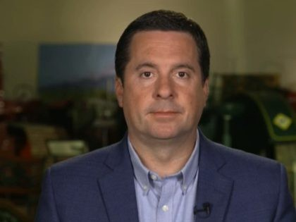 Rep. Devin Nunes (R-CA) on FNC, 5/30/2019