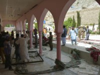 Terrorists Attack 2 Mosques in Afghanistan and Pakistan During Ramadan