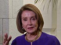 Pelosi: We Believe Trump Engaged in a Cover-Up