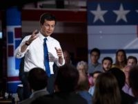 Pete Buttigieg (Sarah Rice / Getty)