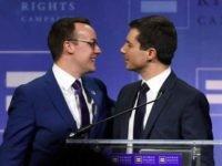 Yale Prof. Says Photo of Buttigieg and Husband is 'Heterosexual'