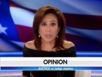 Jeanine Pirro on FNC, 5/11/2019