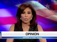 Pirro: Deep State to Be 'Exposed' -- 'Grab Your Popcorn'