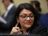 Rashida Tlaib (Chip Somodevilla / Getty)