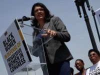 Rashida Tlaib (Win McNamee / Getty)