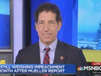 Raskin: 'We Are Headed Towards an Impeachment Inquiry'