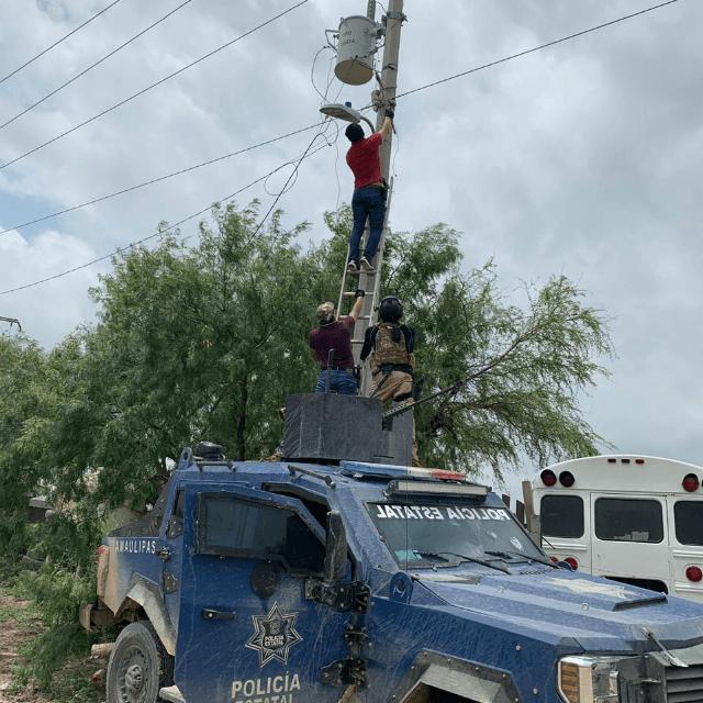 Reynosa Cameras 2