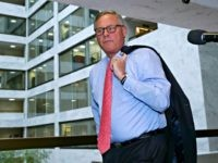 DOJ Closes Probe into Richard Burr's Coronavirus-Linked Stock Trades