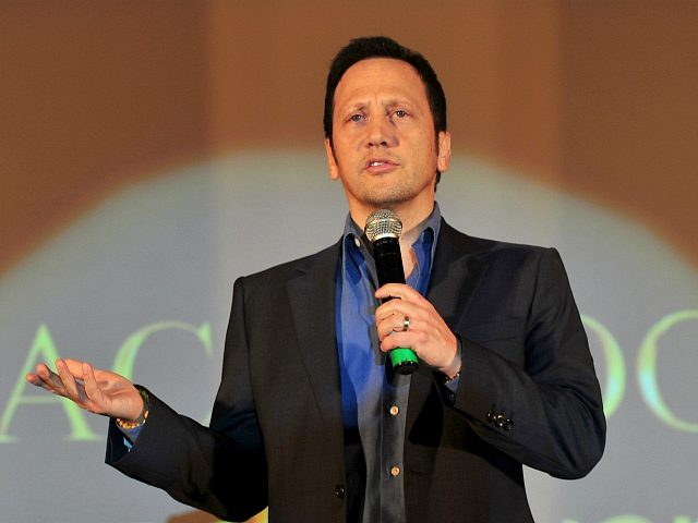 Rob Schneider Calls Out Corporate Media: Free Speech Under Attack by the People Whose Jobs Are to Defend It