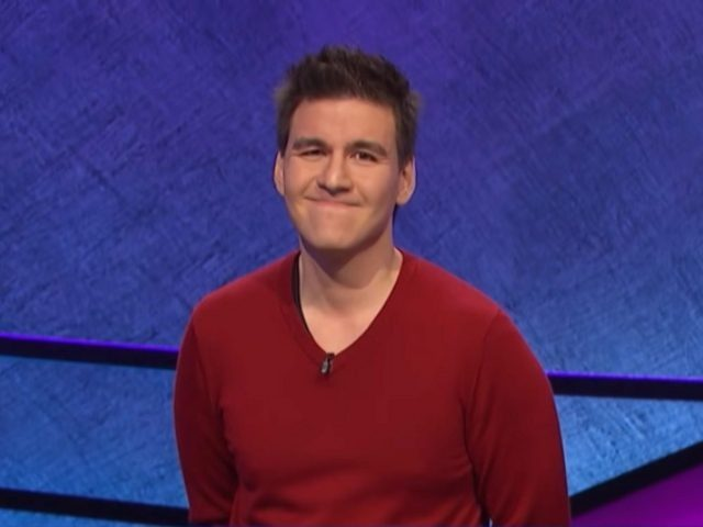 'Jeopardy' Contestant James Holzhauer Breaks $2 Million Winnings Mark