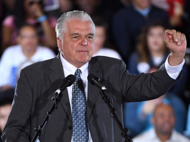Steve Sisolak of Nevada (Ethan Miller / Getty)