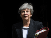 Prime Minister Theresa May Announces Resignation After Brexit Failure