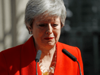'The Worst Prime Minister Ever' – Reactions to Theresa May's Resignation Roll In