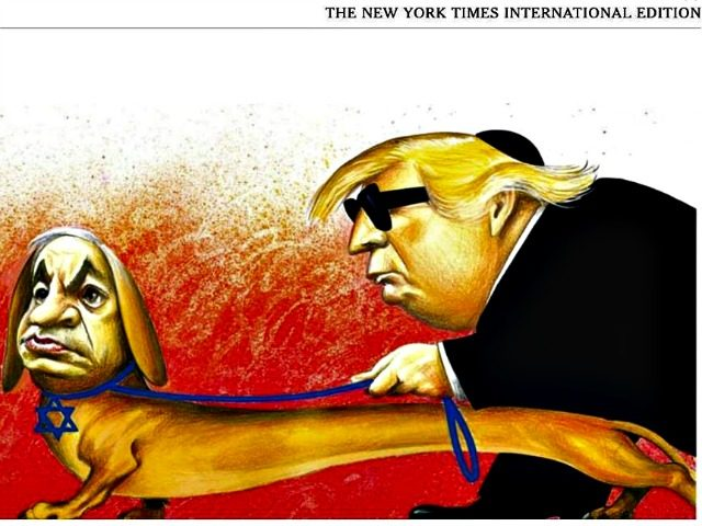 Times Cartoon