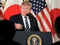 Donald Trump Postpones Tough Trade Action on Japan