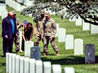 Trumps at Arlington