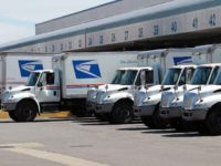 USPS Driver Who Hauled Ballots from NY to PA Says Trailer Disappeared