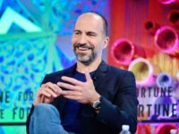 Uber CEO Backtracks After Calling Saudi Murder of Journalist Jamal Khashoggi a 'Mistake'