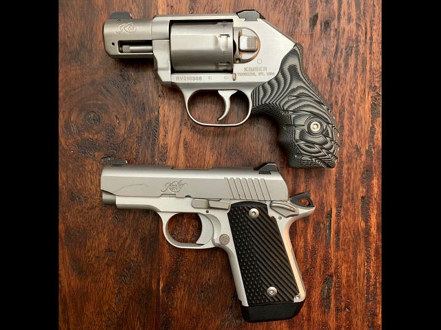 VZ Grips: Beauty and Function for Pistols, Revolvers