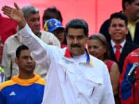 Venezuela: Maduro Proposes Regime-Led National Assembly Elections