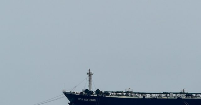 Report: Venezuelan Oil Tanker Captain Refused to Ship Gasoline to Cuba