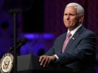 Pence Feels 'Vindicated' on Refugee Policy in Wake of Syrian's Alleged Pittsburgh Church Bomb Plot
