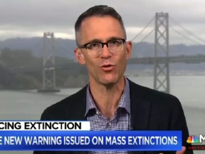 Jacob Ward on MSNBC, 5/6/2019