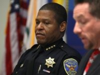 SF Police Chief Apologizes for Raid on Journalist; Police Union Wants Him to Resign