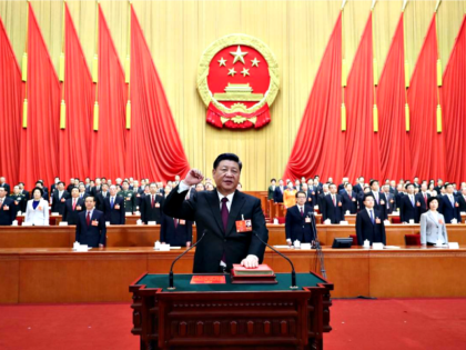 Xi Jinping, China