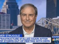 Yarmuth: 'We Owe it to the Constitution' to Begin Impeachment Process