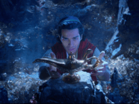 Box Office: 'Aladdin' Wins Memorial Day Weekend with $112M Debut