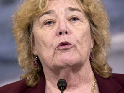 Rep. Zoe Lofgren AP Photo