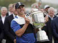 2019 PGA Championship: Brooks Koepka Holds off Dustin Johnson for Win