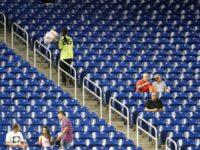 MLB Attendance
