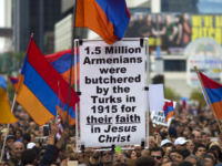 Israeli Researchers: Turkey's Greek, Armenian, and Assyrian Christians Destroyed by '30-year Genocide'